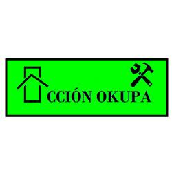 Acción Okupa. Puertas AntiOcupa