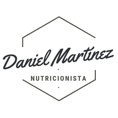 NUTRICIONISTA DANIEL MARTINEZ
