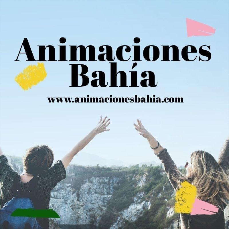 Animaciones Bahía