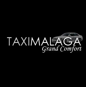 Taxi Malaga Grand Confort