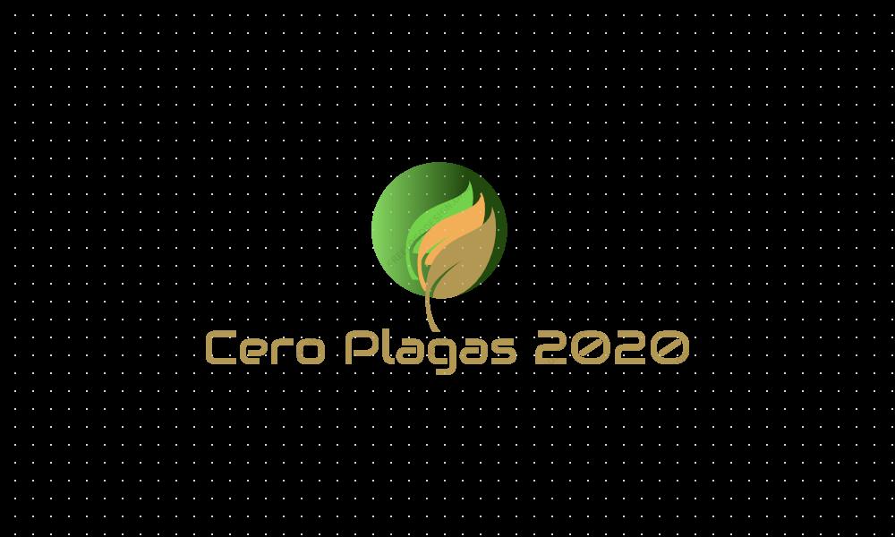 Cero plagas 2020