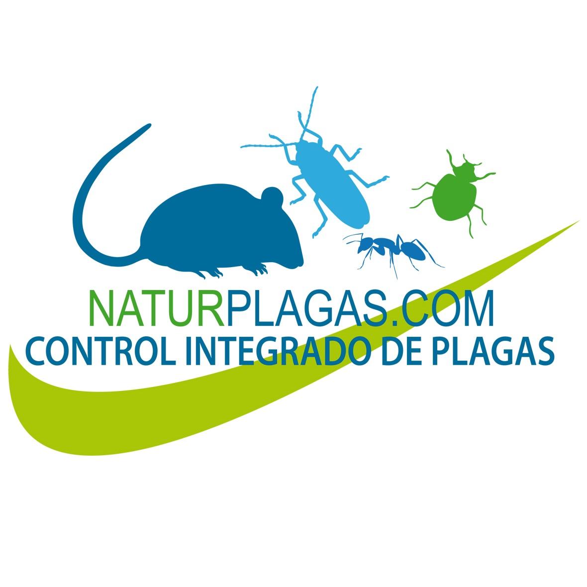 Naturplagas