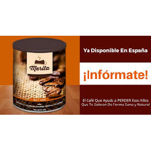 Café Marita Murcia