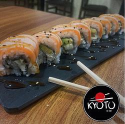 Imagen de Sushi Kyoto Lleida