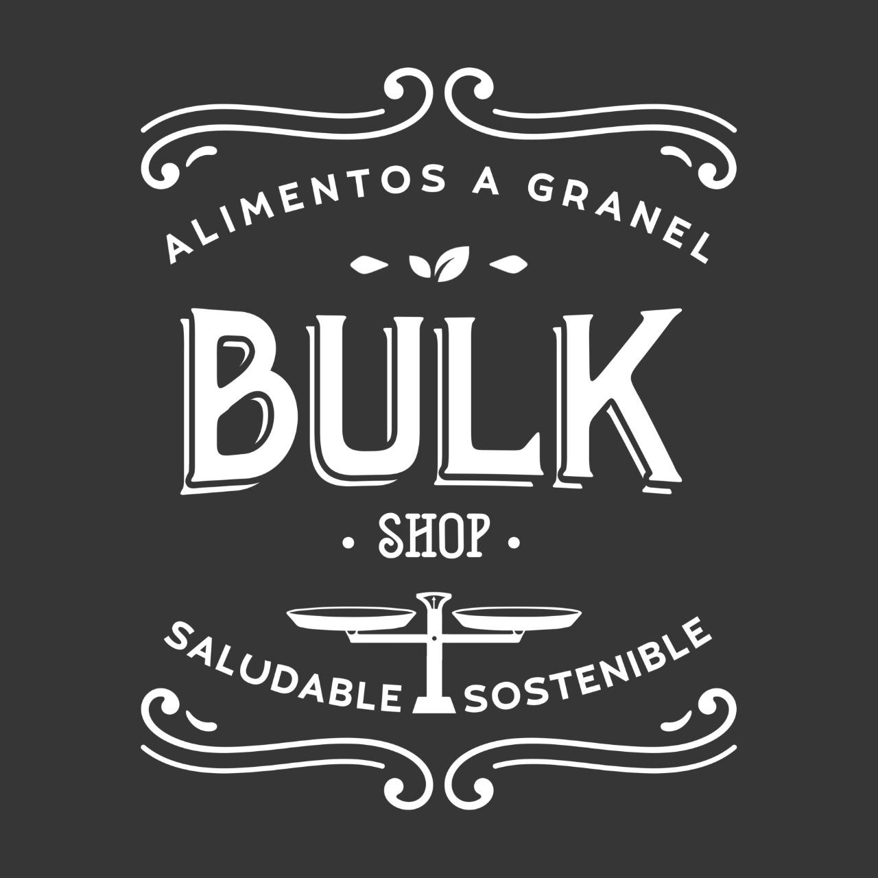 Bulk Shop Tienda de alimentación a granel
