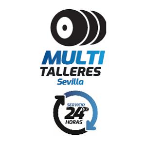 MultiTalleres Sevilla 24 Horas Pinchazos