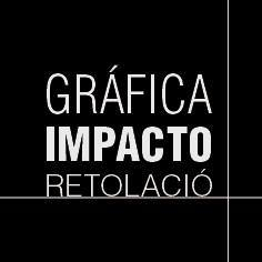 Gráfica Impacto Rotulación