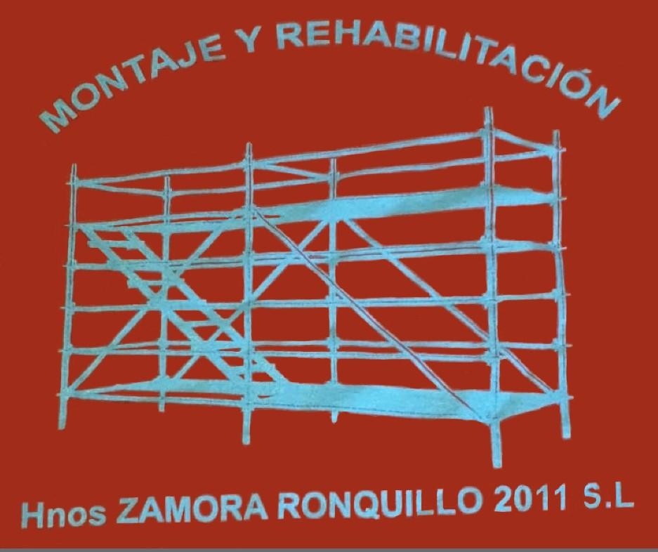 Montajes Y Rehabilitaciones Hnos. Zamora Ronquillo 2011, S.L.