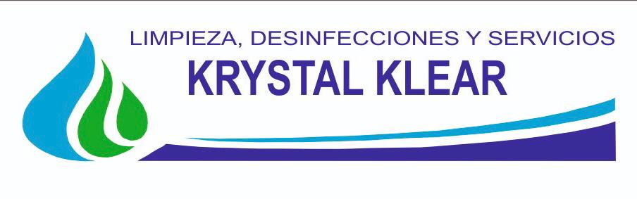 Krystal Klear Limpiezas, Desinfección y Servicios Jaén
