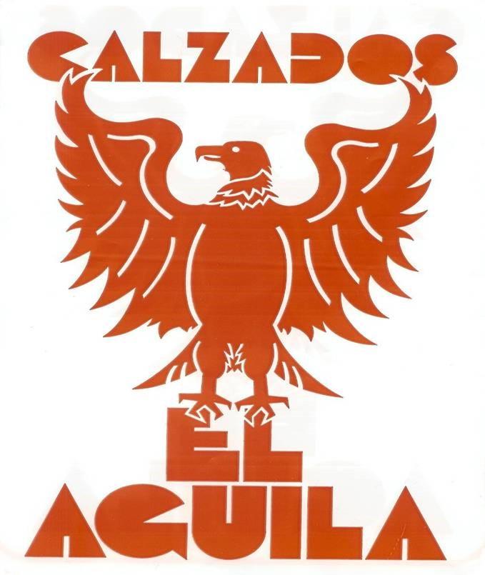 Calzados El Aguila