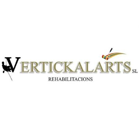 Rehabilitacions Vertickalarts, S.L.