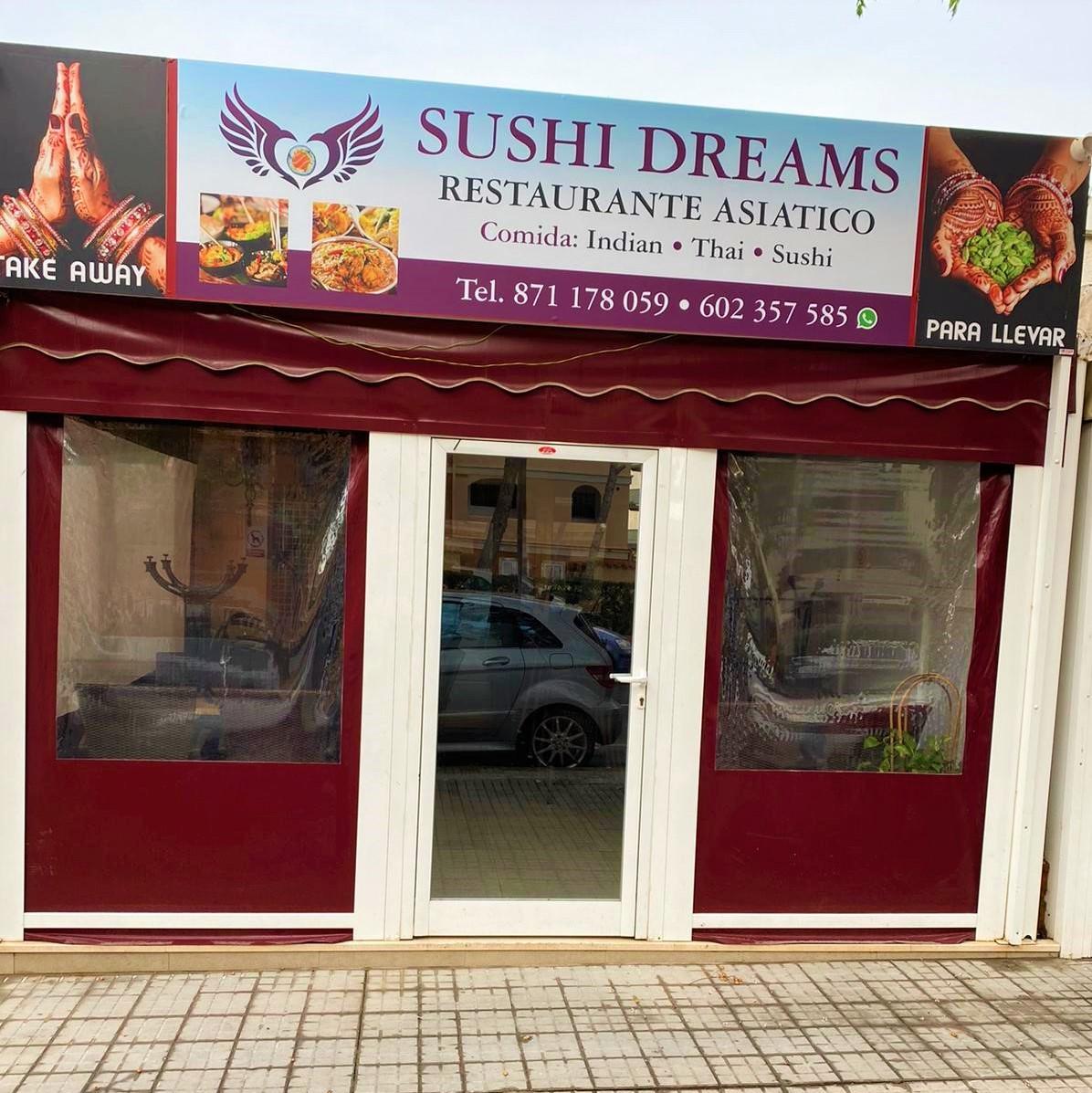 Sushi Dreams Restaurante Asiatico