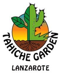 Tahiche Garden Lanzarote