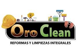 Oro Clean Limpiezas Y Reformas Integrales