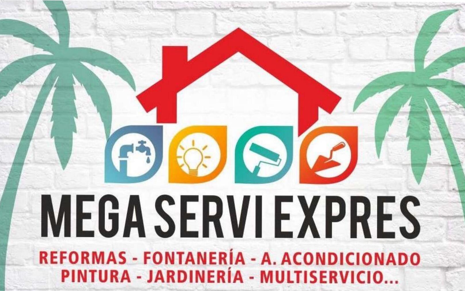 MEGA SERVI EXPRES