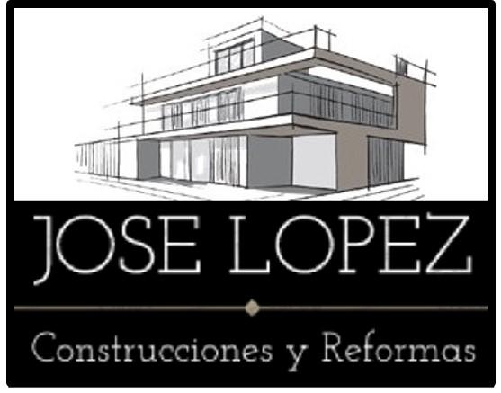 Construcciones y Reformas JOSÉ LÓPEZ