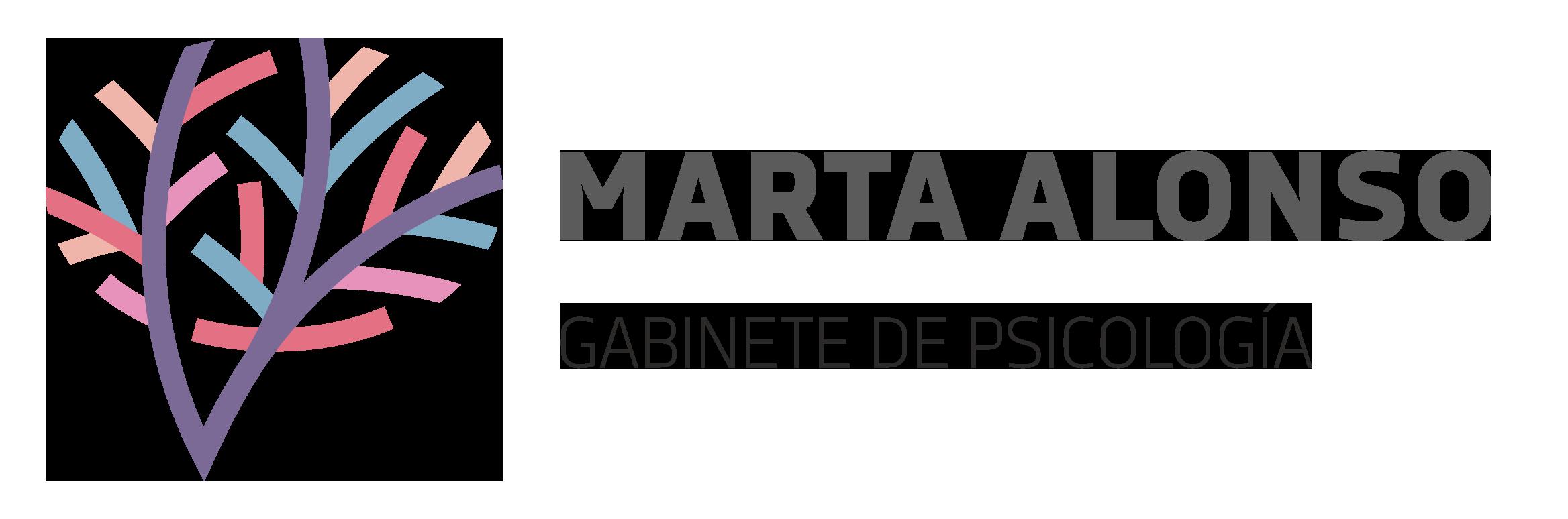 Marta Alonso Gabinete De Psicología