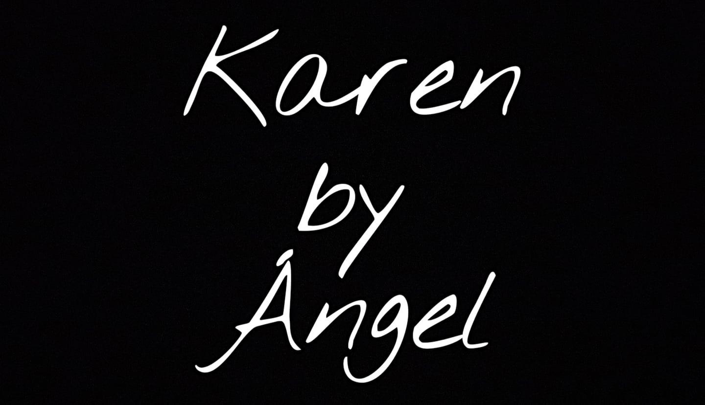 Angel By Karen