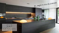 Imagen de Génesis Mobiliario De Cocina