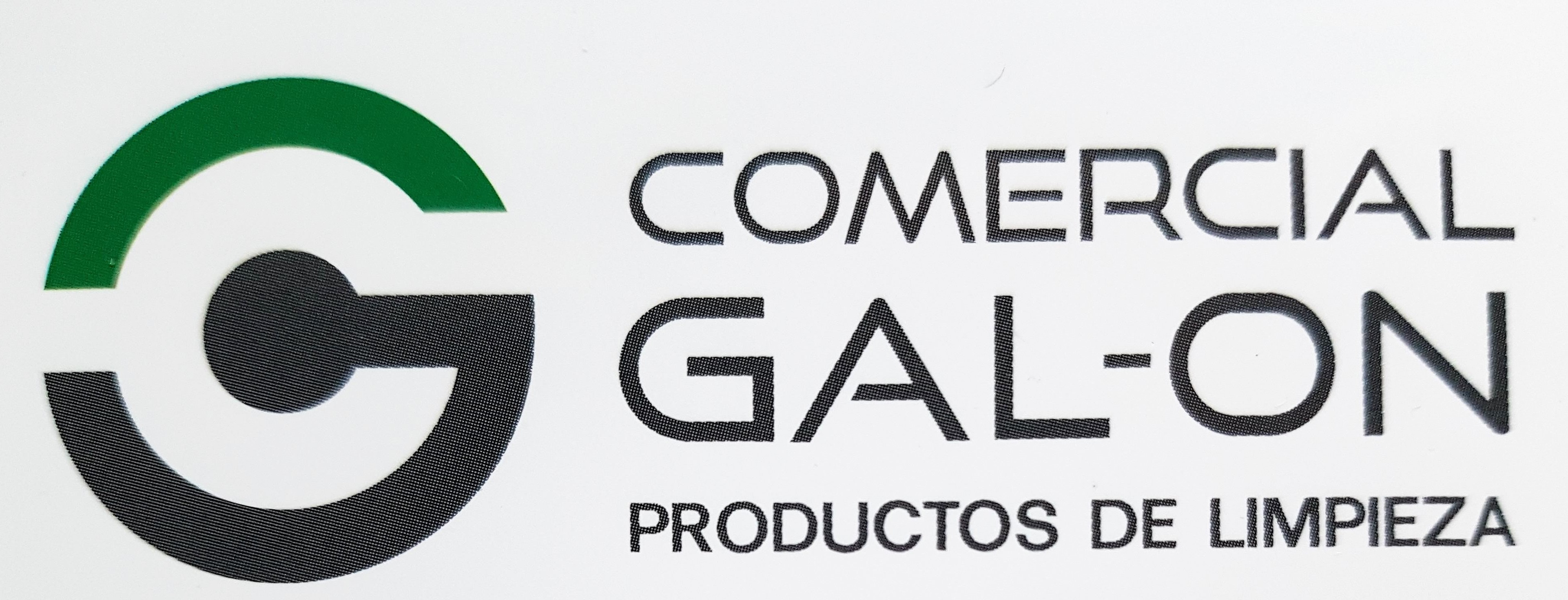 COMERCIAL GAL-ON