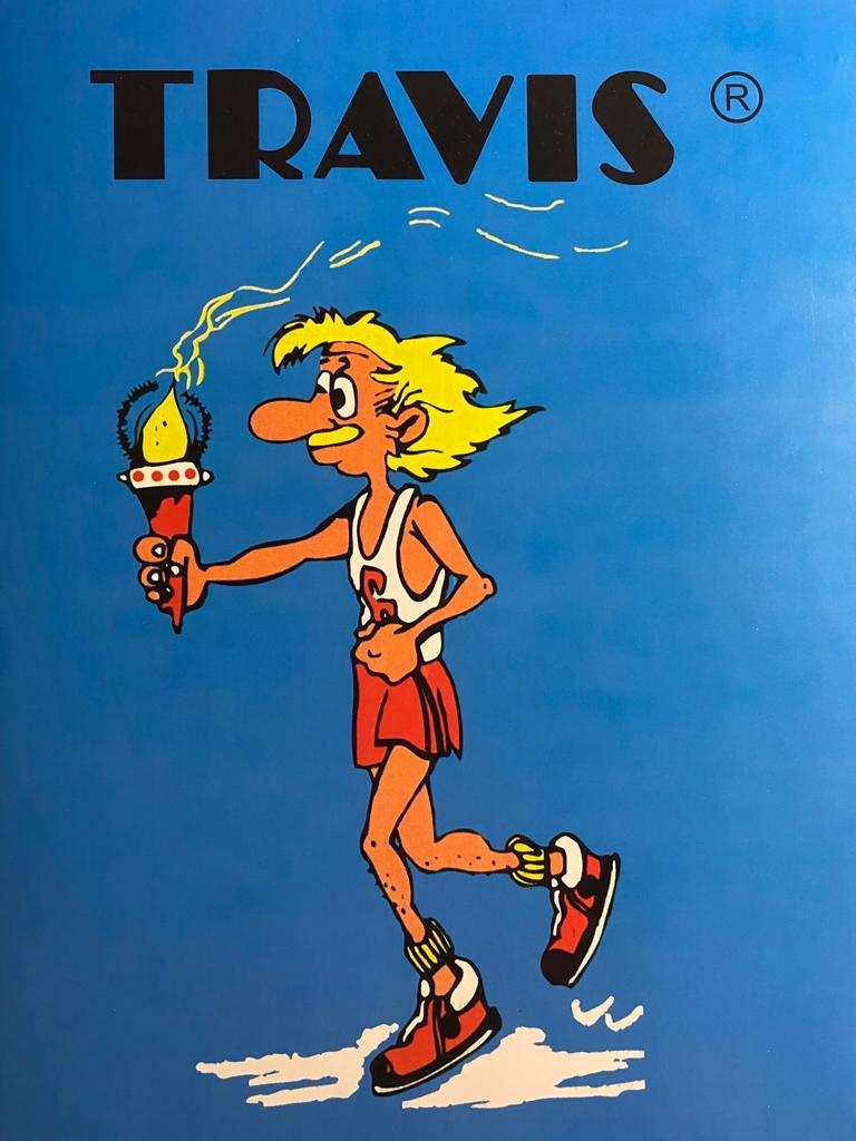 TRAVIS SL