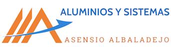 Aluminios y sistemas Asensio Albaladejo