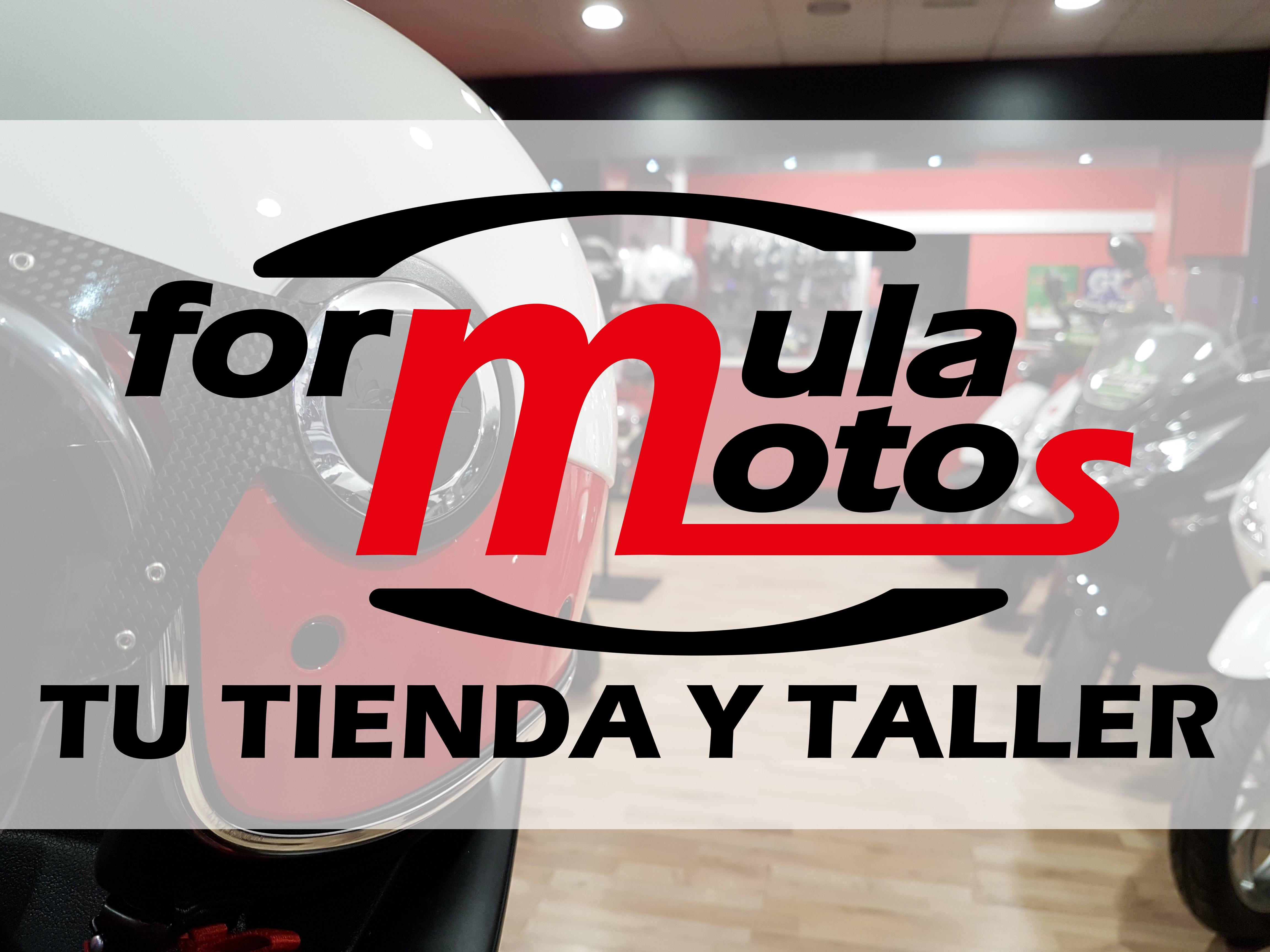 Fórmula Motos