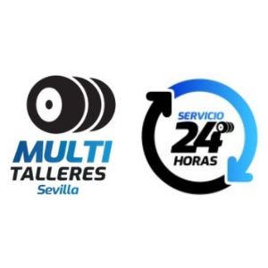 Multitalleres Sevilla 24 Horas