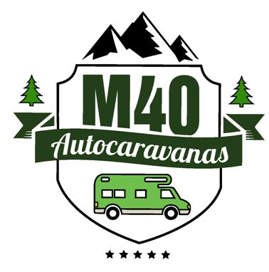 M40 Autocaravanas