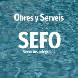 Obres y Serveis SEFO