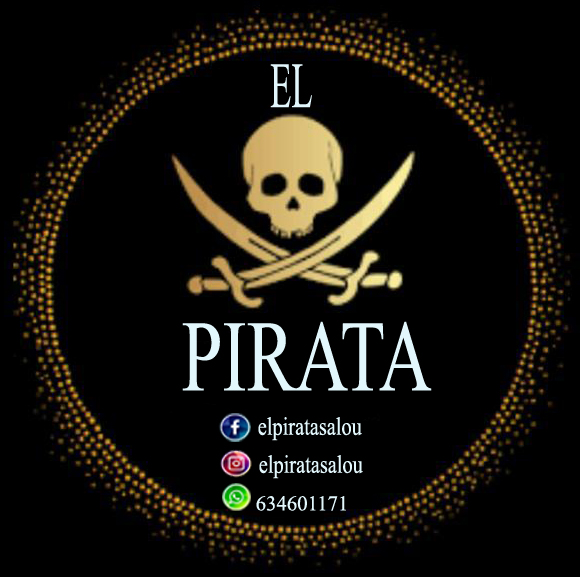 RESTAURANTE EL PIRATA SALOU