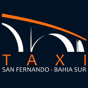Taxi San Fernando - Bahía Sur