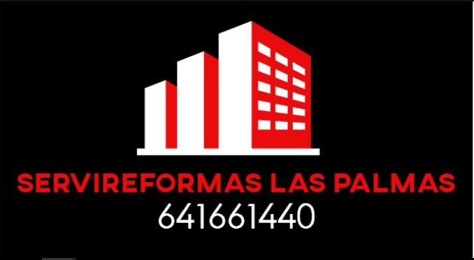 Servireformas Las Palmas
