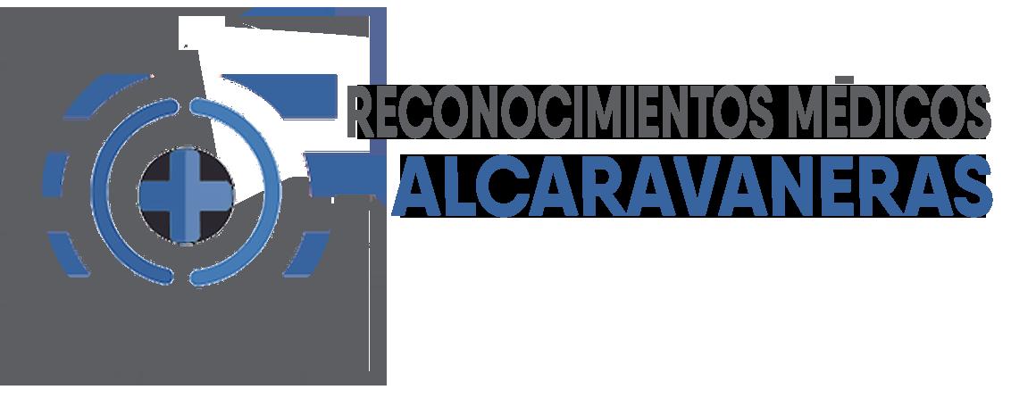 Reconocimientos Médicos Alcaravaneras