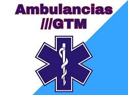Ambulancias GTM