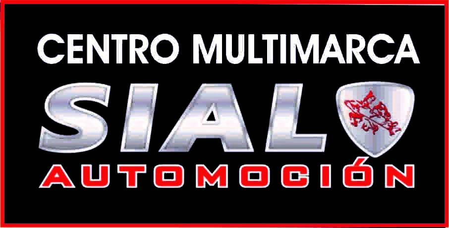 Sial Automocion Centro Multimarca
