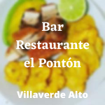Bar Restaurante el Pontón