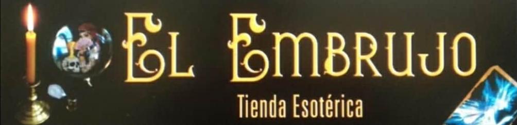 EL EMBRUJO - Tienda Esotérica Granada