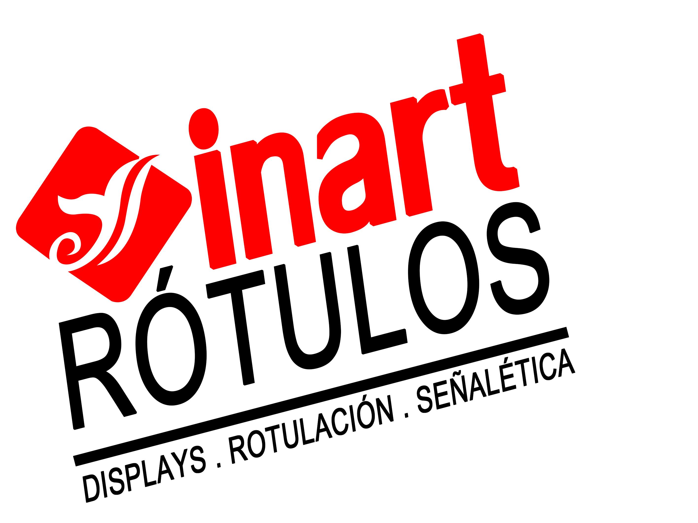 Rotulos Barcelona Inart