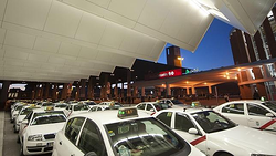 Imagen de Taxi Madrid Reserva