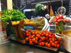 Imagen de Restaurante La Barra De Clares