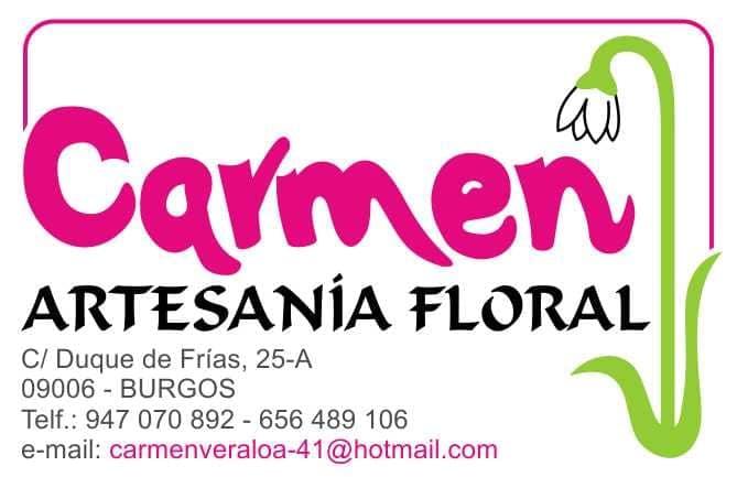 Carmen Artesanía Floral