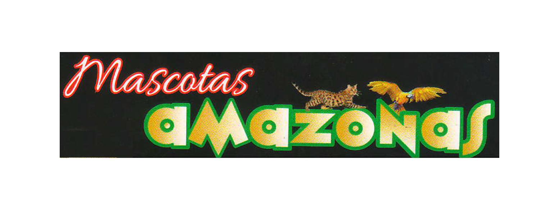 MASCOTAS AMAZONAS