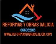 REFORMAS Y OBRAS GALICIA