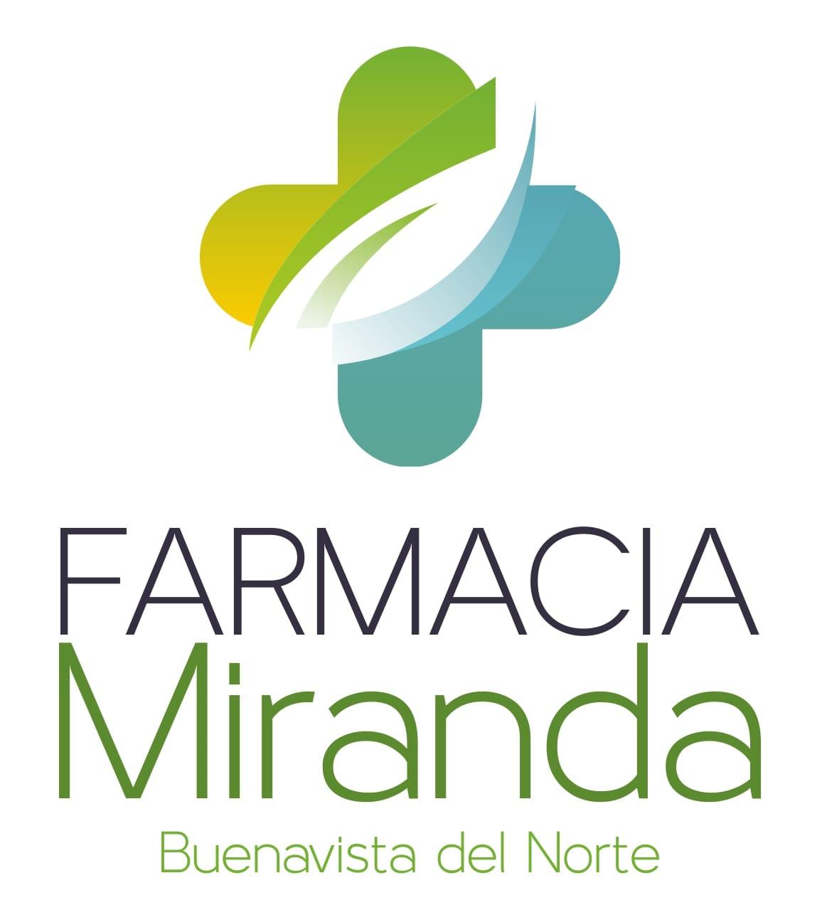 Farmacia Miranda Buenavista del Norte