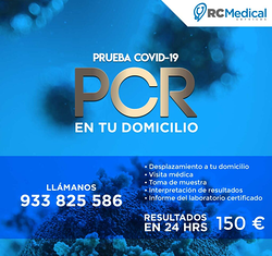 Imagen de Urgencias médicas domiciliarias Rc Medical Services