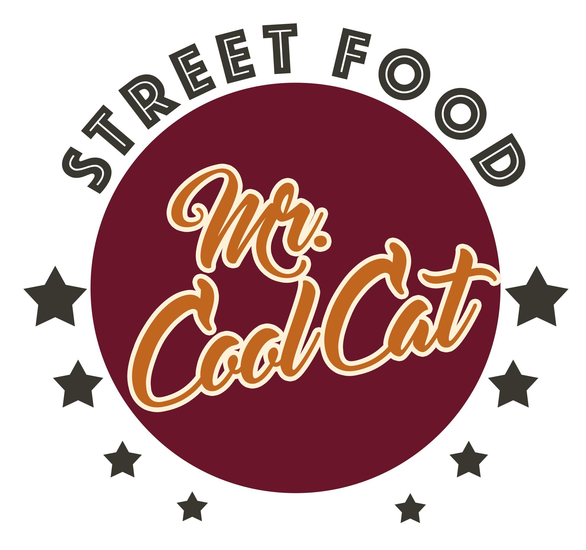 Mr. Cool Cat Street Food