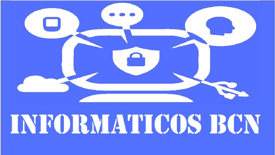 Informáticos Bcn