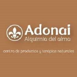 Adonai Alquimia Del Alma