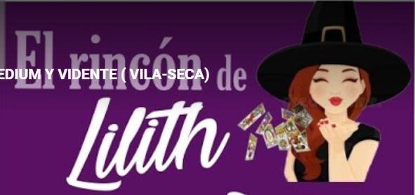 EL RINCON DE LILITH MEDIUM Y VIDENTE ( TARRAGONA)